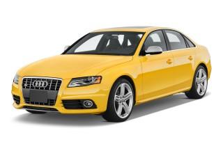 2012 Audi S4 Photo