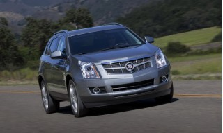 2012 Family Cars With Auto-Dry Brakes