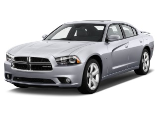 2012 Dodge Charger Photo