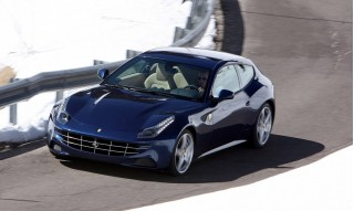 2012 Ferrari FF Photo