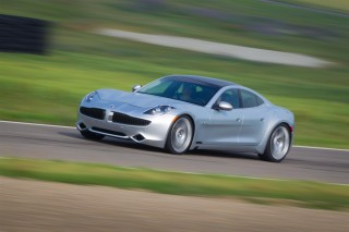 2012 Fisker Karma Photo