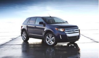 2012 Ford Edge Photo