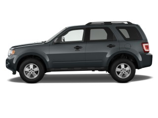 2012 Ford Escape Photo