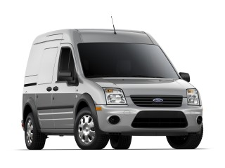 2012 Ford Transit Connect Wagon Photo