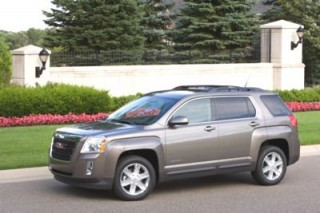 2012 GMC Terrain Photo