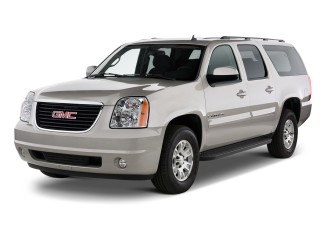 2012 GMC Yukon XL Photo
