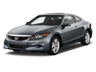 Used Honda Accord Coupe
