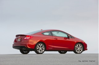 2012 Honda Civic Coupe Photo