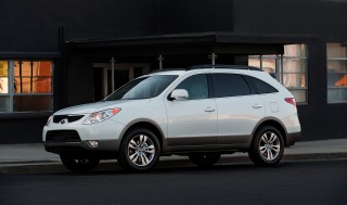2012 Hyundai Veracruz Photo