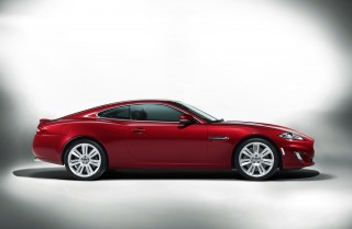 2012 Jaguar XK Photo
