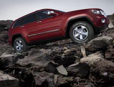 Ford Slides, As Jeep Gains Traction As Most Reliable Domestic Brand