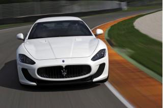 2012 Maserati GranTurismo Photo