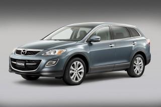 2012 Mazda CX-9 Photo