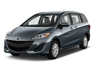 2012 Mazda MAZDA5 Photo