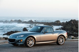 2012 Mazda MX-5 Miata Photo