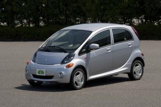 2012 Mitsubishi i Photo