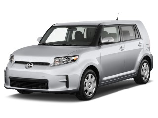 2012 Scion xB Photo