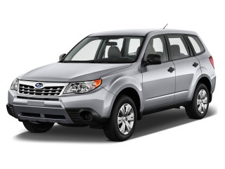 2013 Subaru Forester Photo