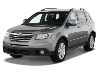 2012 Subaru Tribeca Photo
