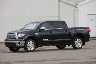 2012 Toyota Tundra Photo