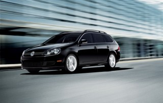 2012 Volkswagen Jetta Sportwagen Photo