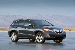 2013 Acura RDX Photo