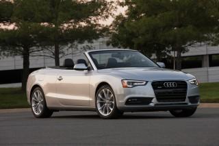 2013 Audi A5 Photo