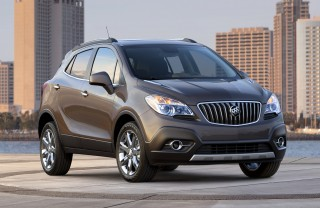 2013 Buick Encore Photo