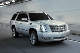 2013 Cadillac Escalade Photo