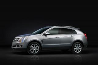 2013 Cadillac SRX Photo
