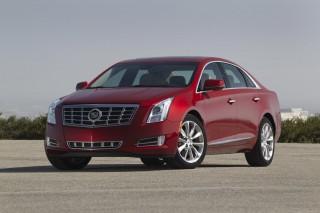 2013 Cadillac XTS Photo