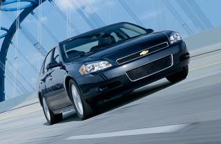 2013 Chevrolet Impala Photo