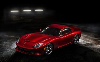 2013 Dodge Viper SRT Photo