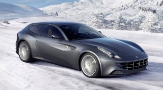 2013 Ferrari FF Photo