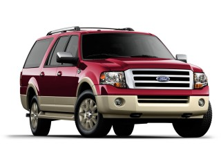 2013 Ford Expedition Photo