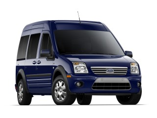 2013 Ford Transit Connect Wagon Photo