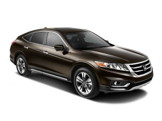 2013 Honda Crosstour Photo