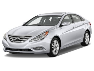 2013 Hyundai Sonata Photo