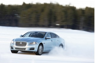 2013 Jaguar XJ Photo