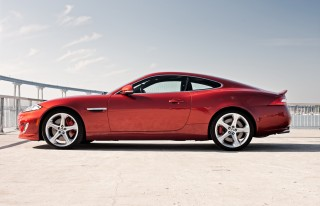 2013 Jaguar XK Photo