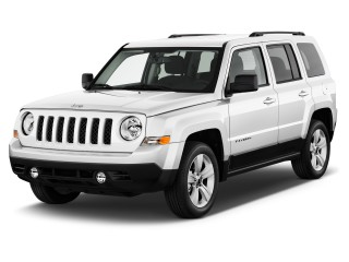 2013 Jeep Patriot Photo