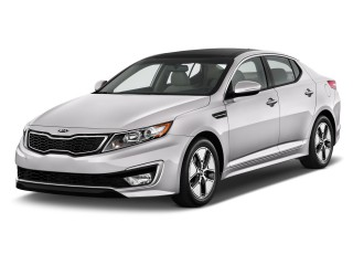 2013 Kia Optima Photo