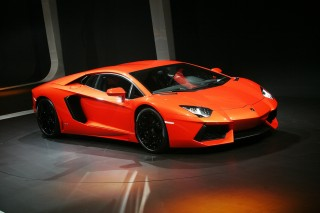 2013 Lamborghini Aventador Photo