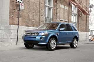 2013 Land Rover LR2 Photo