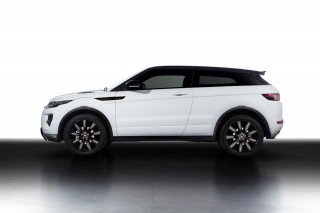 2013 Land Rover Range Rover Evoque Photo