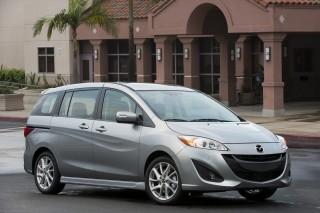 2013 Mazda MAZDA5 Photo
