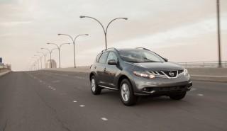 2013 Nissan Murano Photo