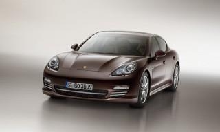 2013 Porsche Panamera Photo