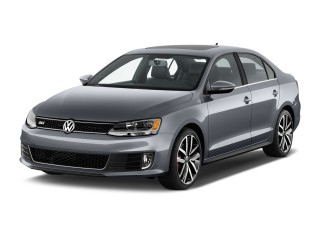 2013 Volkswagen GLI Photo