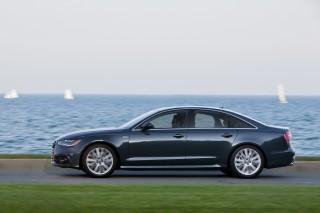 2014 Audi A6 3.0T